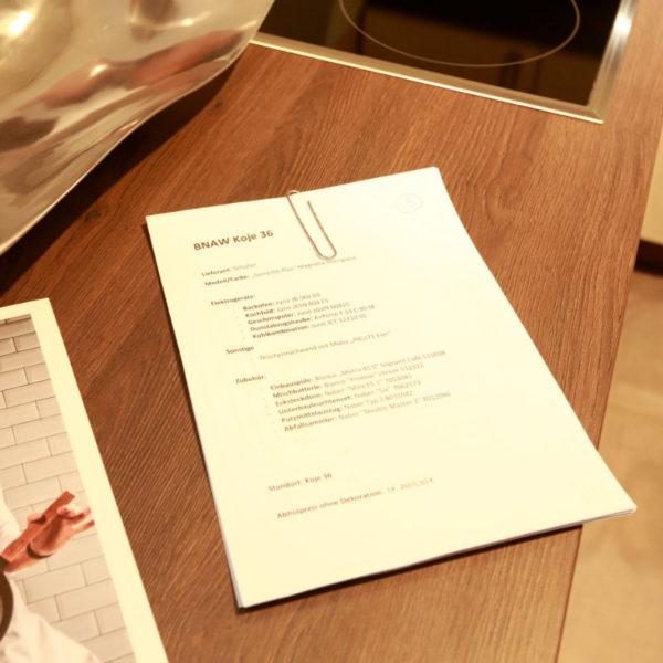 Bnaw Koje 36 Küche Sonderpreis Sonderangebot (1)