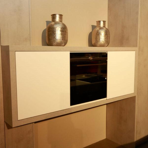 Kh Küchen Perfect Sence Weiß Vario Beton Grau Angebot (5)