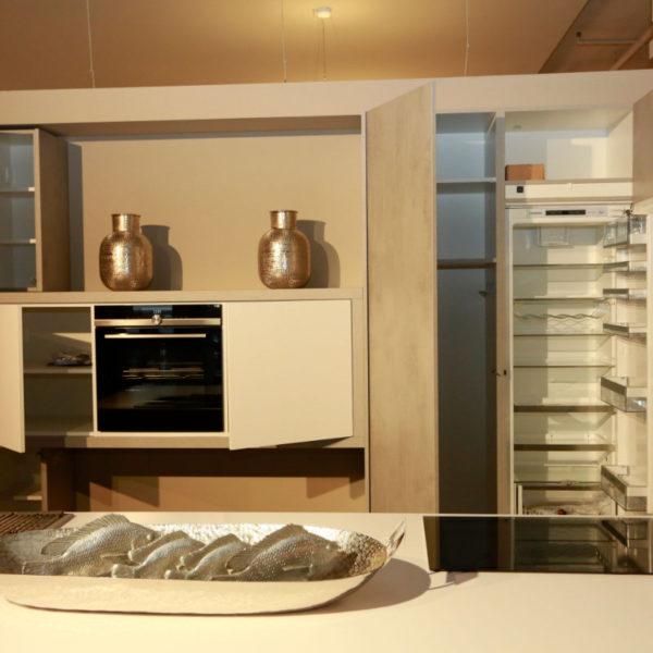 Kh Küchen Perfect Sence Weiß Vario Beton Grau Angebot (9)