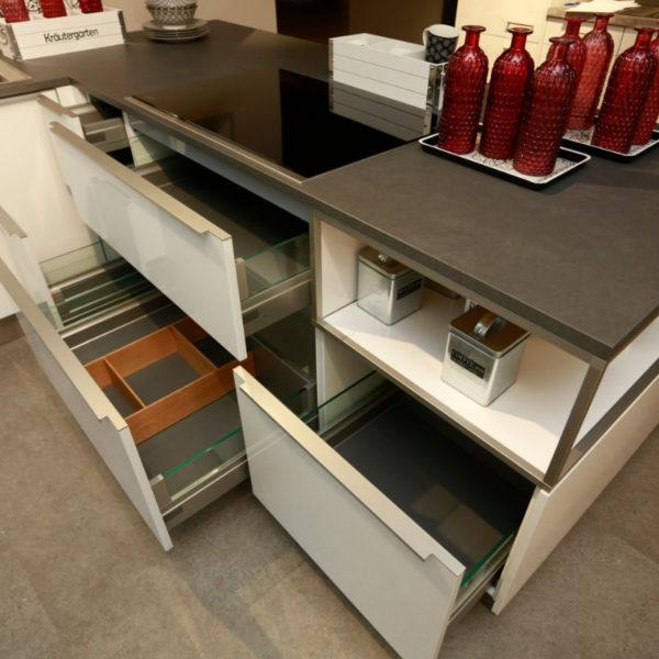 Nolte Küche Angebot Glas Tec Weiß (11)