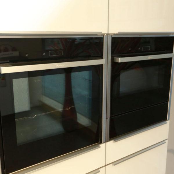 Nolte Küche Angebot Glas Tec Weiß (6)