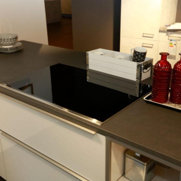 Nolte Küche Angebot Glas Tec Weiß (7)