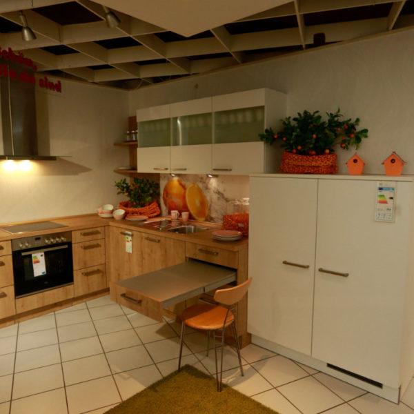 Nolte Küche Angebot Manhattan Magnolie Chalet Eiche Dekor (2)