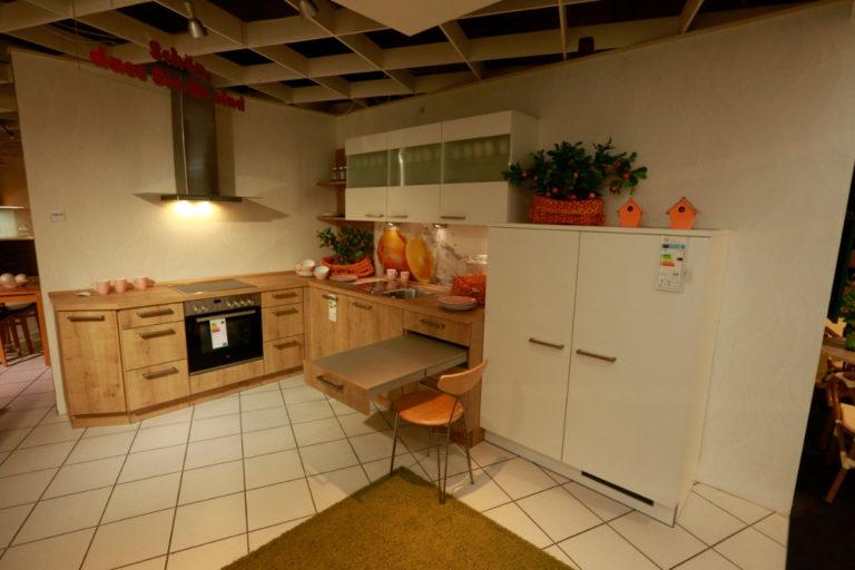 Nolte Küche Angebot Manhattan Magnolie Chalet Eiche Dekor (3)