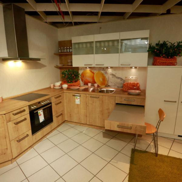 Nolte Küche Angebot Manhattan Magnolie Chalet Eiche Dekor (4)