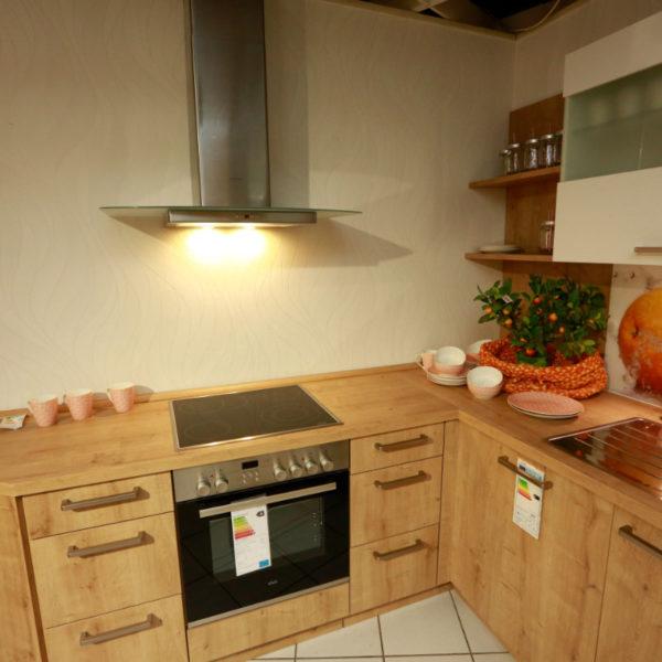 Nolte Küche Angebot Manhattan Magnolie Chalet Eiche Dekor (6)