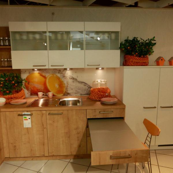 Nolte Küche Angebot Manhattan Magnolie Chalet Eiche Dekor (7)