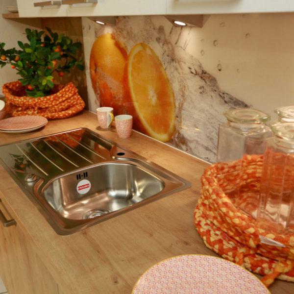 Nolte Küche Angebot Manhattan Magnolie Chalet Eiche Dekor (8)