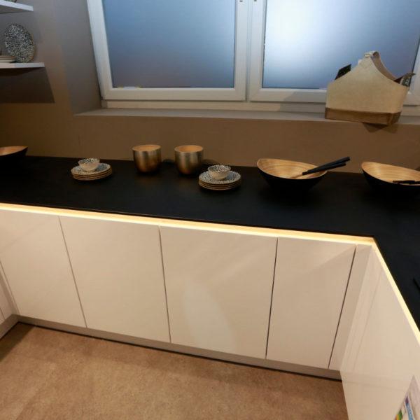 Nolte Küche Arcticweiss Hochglanz Angebot (8)