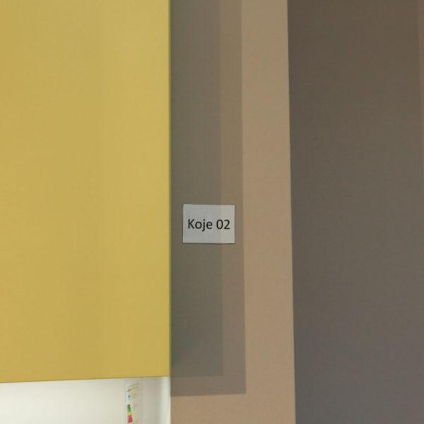 Nolte Küche Matrix 150, S19 Soft Lack Weiß Sonderangebot (1)