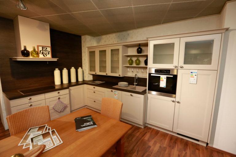 Nolte Küche Superpreis Winsor Lack Sahara (3)