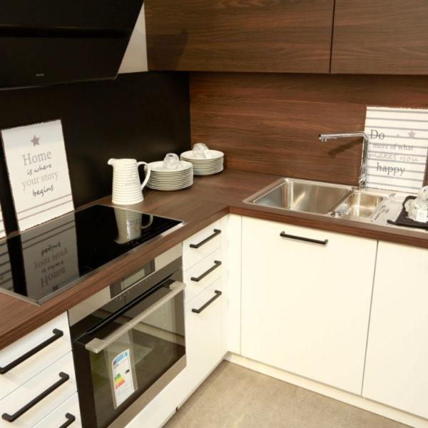 Nolte Küche Weiß Nussbaum Linz Eg 12 (1)